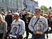 Парад в Воронеже в честь 70-летия Победы в Великой Отечественной войне 126749