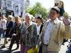 Парад в Воронеже в честь 70-летия Победы в Великой Отечественной войне 126754