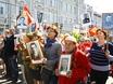 Парад в Воронеже в честь 70-летия Победы в Великой Отечественной войне 126756