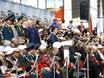 Парад в Воронеже в честь 70-летия Победы в Великой Отечественной войне 126759