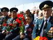 Парад в Воронеже в честь 70-летия Победы в Великой Отечественной войне 126765