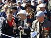 Парад в Воронеже в честь 70-летия Победы в Великой Отечественной войне 126778