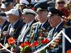 Парад в Воронеже в честь 70-летия Победы в Великой Отечественной войне 126780