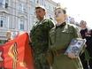 Парад в Воронеже в честь 70-летия Победы в Великой Отечественной войне 126781