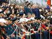 Парад в Воронеже в честь 70-летия Победы в Великой Отечественной войне 126782