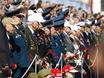 Парад в Воронеже в честь 70-летия Победы в Великой Отечественной войне 126783