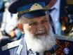 Парад в Воронеже в честь 70-летия Победы в Великой Отечественной войне 126787