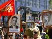 Парад в Воронеже в честь 70-летия Победы в Великой Отечественной войне 126788