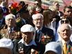Парад в Воронеже в честь 70-летия Победы в Великой Отечественной войне 126791