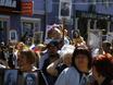 Парад в Воронеже в честь 70-летия Победы в Великой Отечественной войне 126792