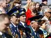 Парад в Воронеже в честь 70-летия Победы в Великой Отечественной войне 126797