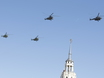 Парад в Воронеже в честь 70-летия Победы в Великой Отечественной войне 126808