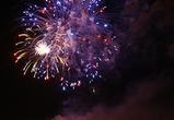 Десятки тысяч воронежцев увидели праздничный салют