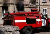18 человек едва не погибли из-за пожара в пятиэтажке в Воронеже (ВИДЕО)