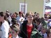 Компания «Вит-Строй» поздравила жителей Ямного с 70-летием Победы 127144