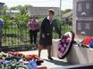 Компания «Вит-Строй» поздравила жителей Ямного с 70-летием Победы 127146