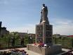 Компания «Вит-Строй» поздравила жителей Ямного с 70-летием Победы 127147