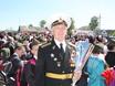 Компания «Вит-Строй» поздравила жителей Ямного с 70-летием Победы 127150