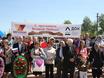 Компания «Вит-Строй» поздравила жителей Ямного с 70-летием Победы 127152