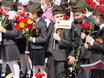 Компания «Вит-Строй» поздравила жителей Ямного с 70-летием Победы 127154