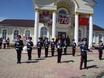 Компания «Вит-Строй» поздравила жителей Ямного с 70-летием Победы 127157
