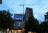 Компания «Аксиома» отказалась от строительства отеля Marriott в центре Воронежа