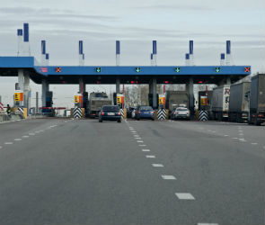 На платном участке  трассы М-4 Дон разрешили разгоняться до 110 км/час