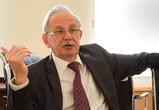 Александр Соловьев: «В Сбербанке меня считали колхозником»
