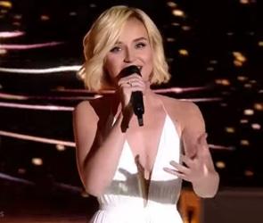 Результаты финала конкурса Евровидение 2015: Полина Гагарина на втором месте
