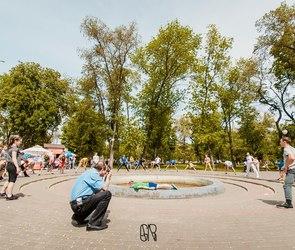Фестиваль «Сборная Страны-2015» в Воронеже