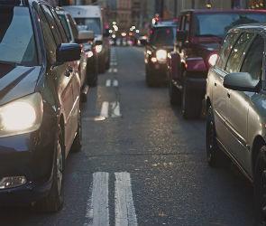 В выходные в Воронеже перекроют несколько улиц