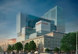 Руководство Marriott утвердило дизайн-проект отеля в центре Воронежа