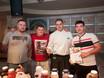 Мастер-класс «Инновации в барбекю и гриль-меню» в Липецке 127749