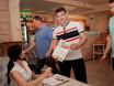 Мастер-класс «Инновации в барбекю и гриль-меню» в Липецке 127770