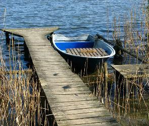 В Воронежском водохранилище рыбаки обнаружили отрубленные женские  конечности