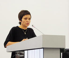 Новый архитектор области Марина Ракова хочет  отказаться от точечной застройки