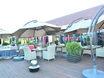 Проект «Летние террасы»: ресторан ARTIST 127993