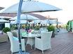 Проект «Летние террасы»: ресторан ARTIST 128017
