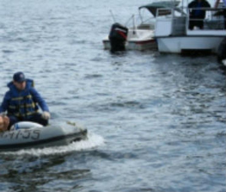 На прошлой неделе в Воронежском водохранилище утонули три человека