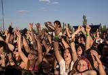 Рок-фестиваль «Чайка» в Воронеже  собрал более 7 тысяч человек
