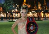 Красавица Муай Тай Валерия Дроздова:  Я - свой главный враг и судья