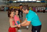 Павел Королев: Дети с синдромом Дауна становятся чемпионами по гимнастике