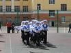 Конкурс-смотр строя и песни памяти Андрей Чуносова 2015 128650