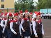 Конкурс-смотр строя и песни памяти Андрей Чуносова 2015 128655