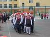 Конкурс-смотр строя и песни памяти Андрей Чуносова 2015 128656