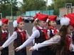 Конкурс-смотр строя и песни памяти Андрей Чуносова 2015 128657