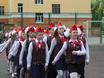 Конкурс-смотр строя и песни памяти Андрей Чуносова 2015 128659