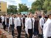 Конкурс-смотр строя и песни памяти Андрей Чуносова 2015 128670