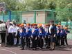 Конкурс-смотр строя и песни памяти Андрей Чуносова 2015 128692