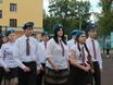 Конкурс-смотр строя и песни памяти Андрей Чуносова 2015 128716
